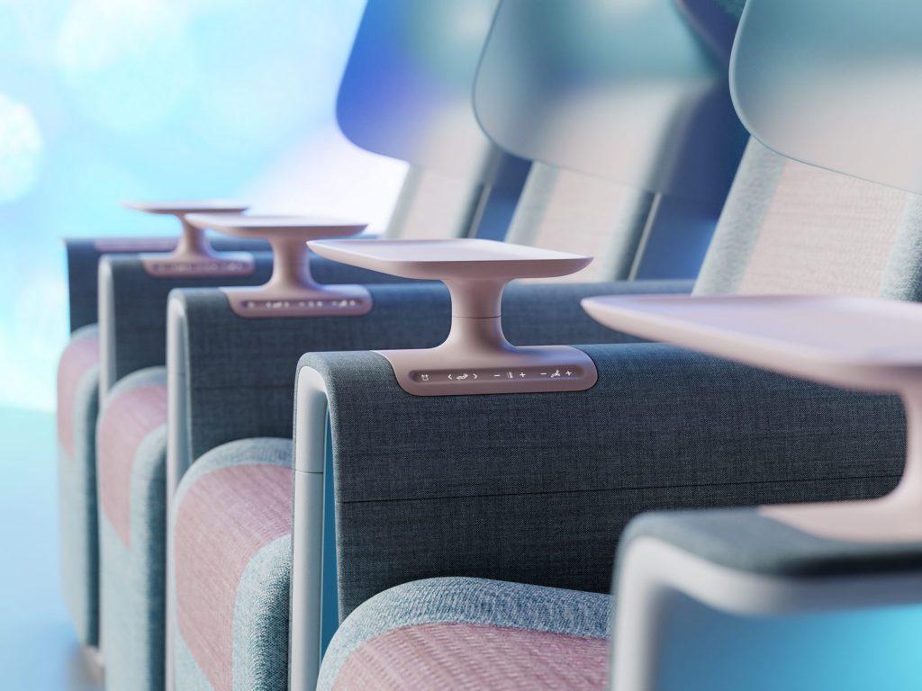 Sequel Seat 4