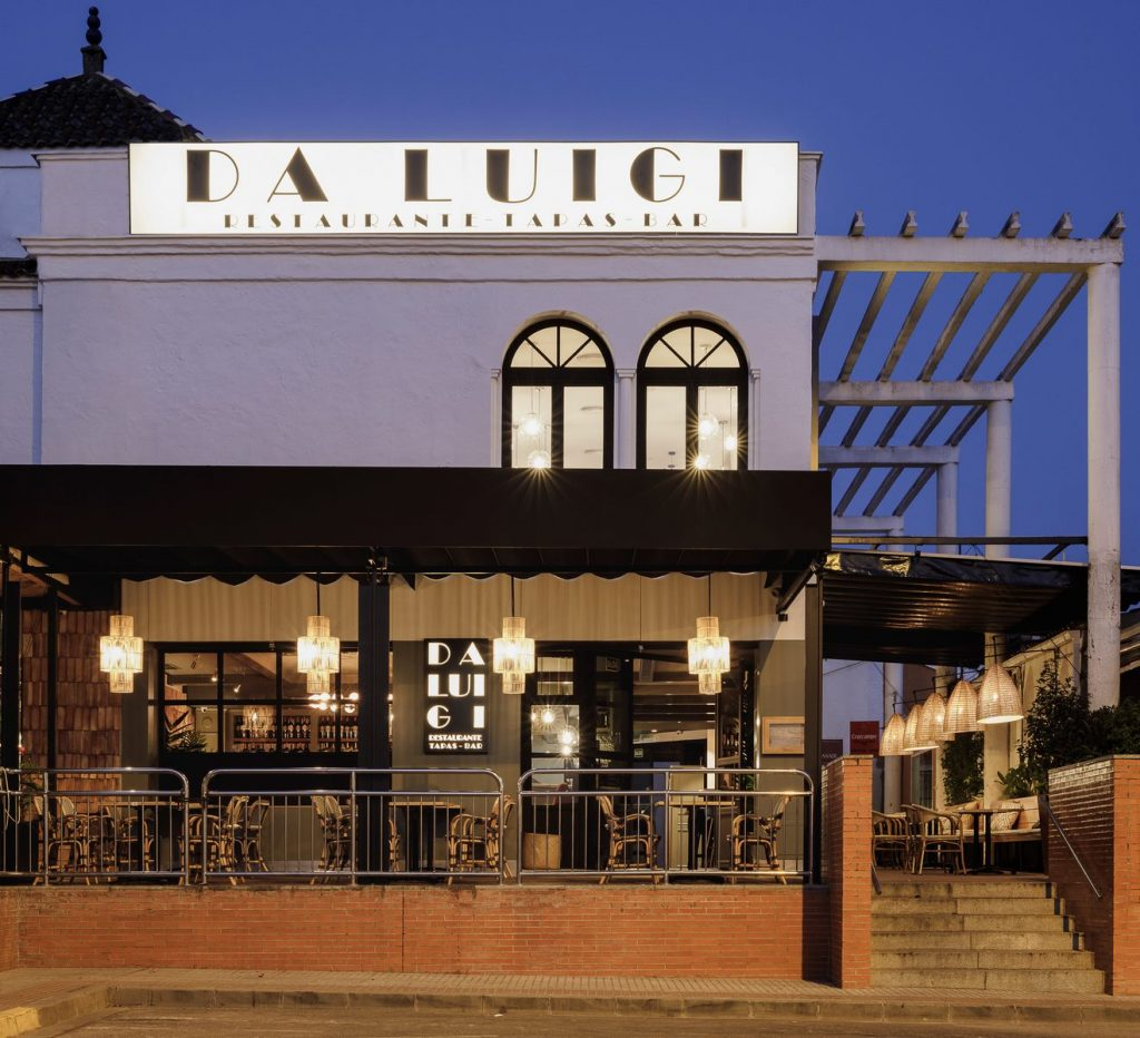 "Restaurante ""Da Luigi"" 1"