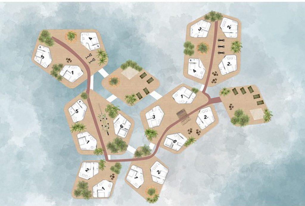 EXPLORA MÁS DE 100 PROGRAMAS EN LÍNEA Y EN TODA LA ISLA EN SINGAPUR ARCHIFEST 2020 12