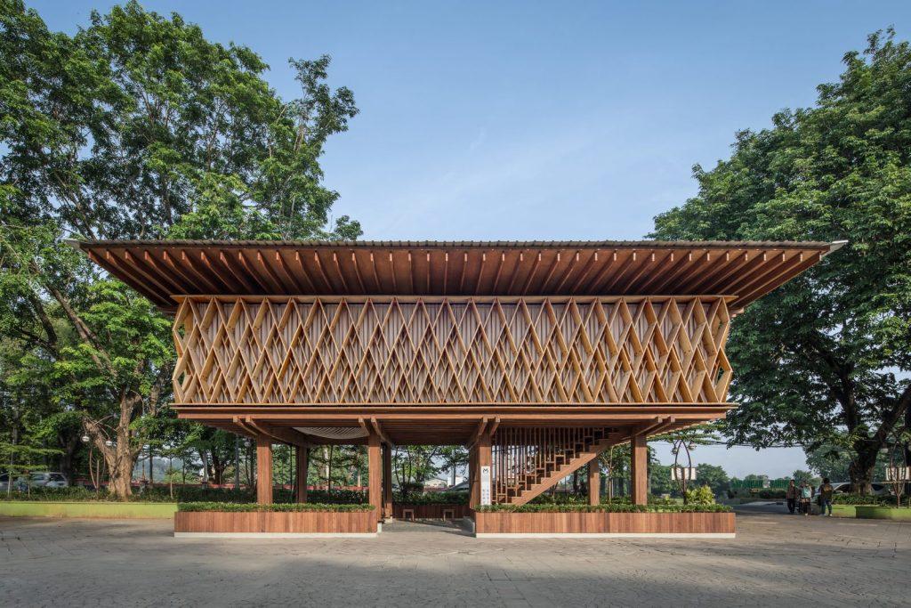 EXPLORA MÁS DE 100 PROGRAMAS EN LÍNEA Y EN TODA LA ISLA EN SINGAPUR ARCHIFEST 2020 15