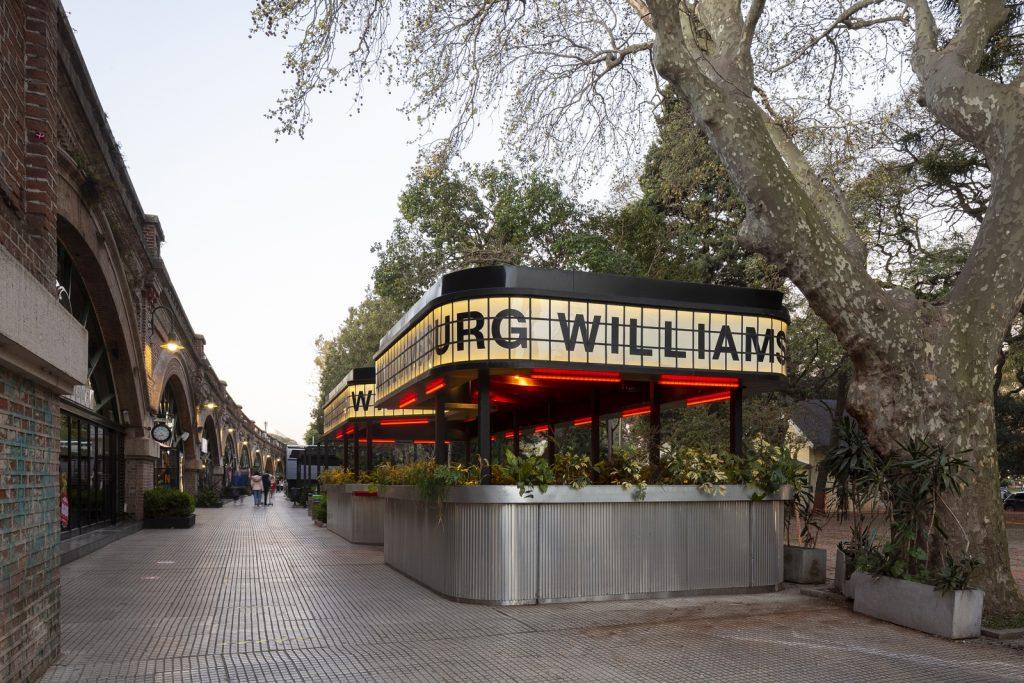 Willamsburg 1