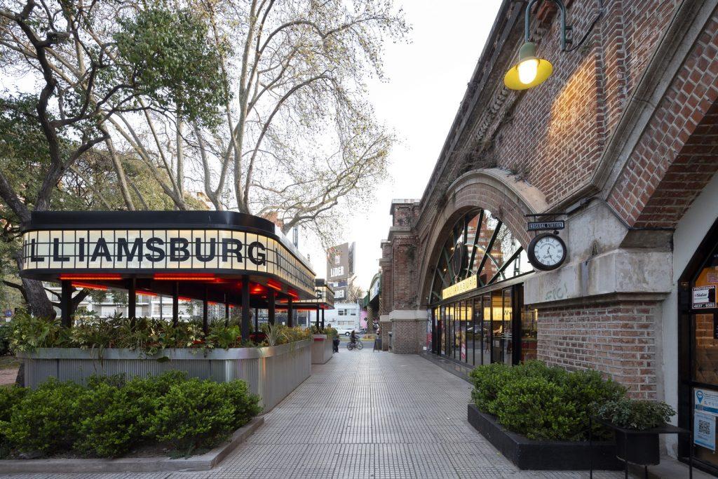 Willamsburg 2
