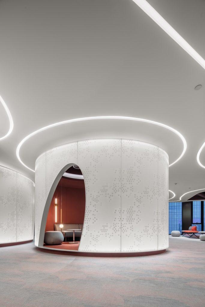 Nueva oficina de Silk Road 2