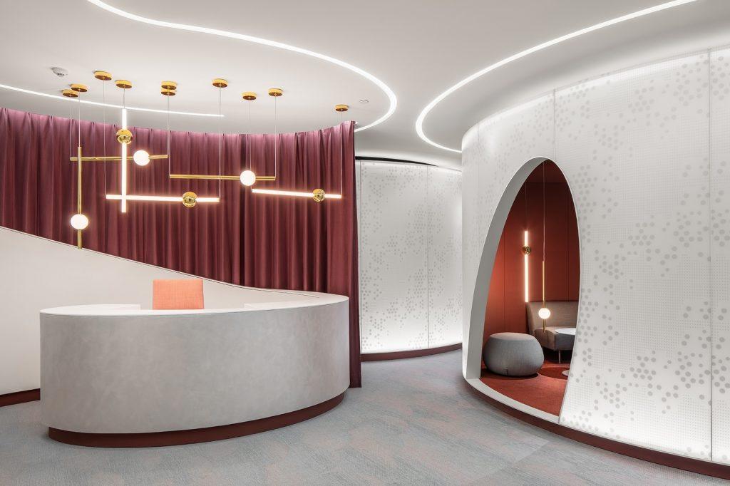 Nueva oficina de Silk Road 3