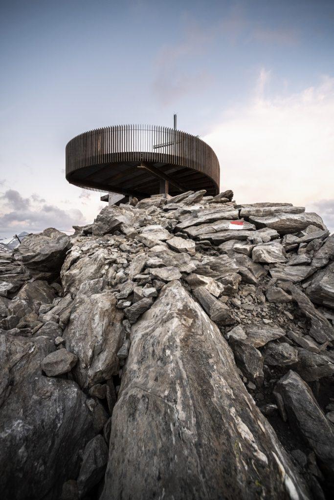 Pico Ötzi 3251m: Alcanzando la cima 4