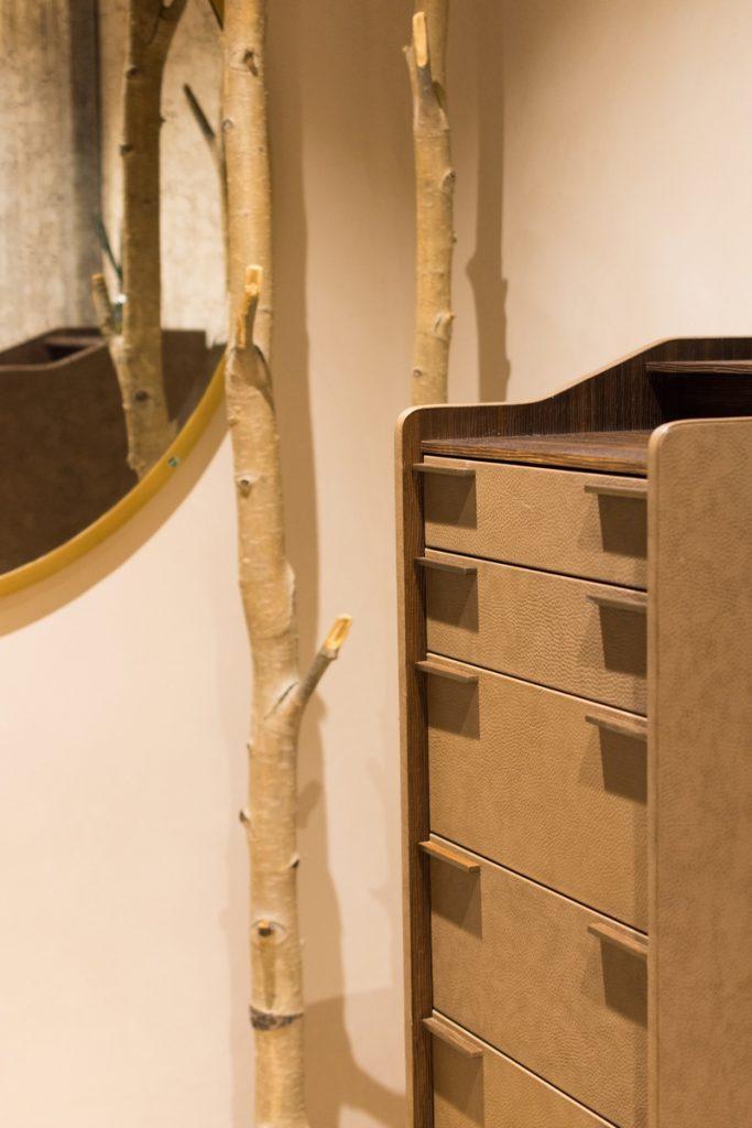Simon Hamui desafía el diseño tradicional mediante la integración de lo personalizado 16