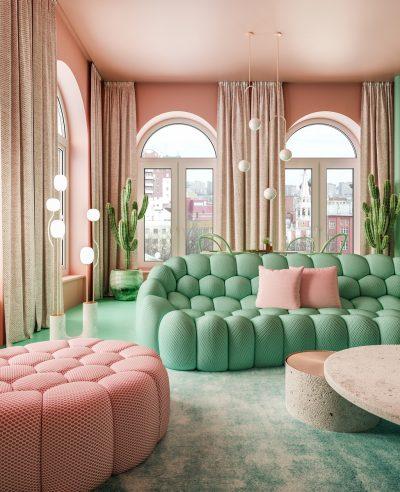 livingroom(maket)