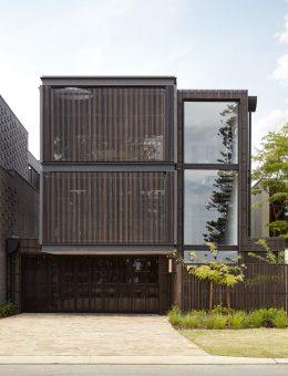 Shutter House 11