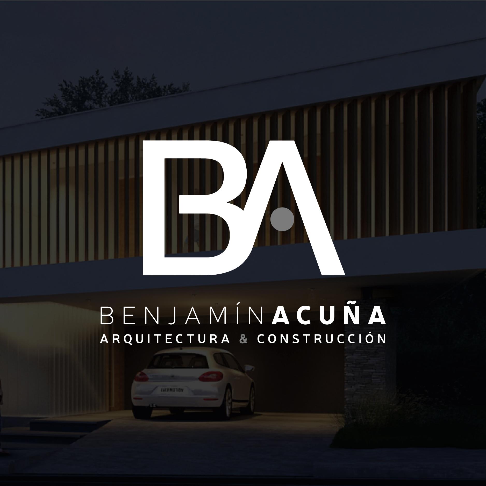 BA Arquitectura & Construcción 1