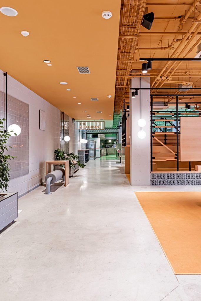 Masquespacio diseña la nueva residencia universitaria Resa San Mamés en Bilbao 8