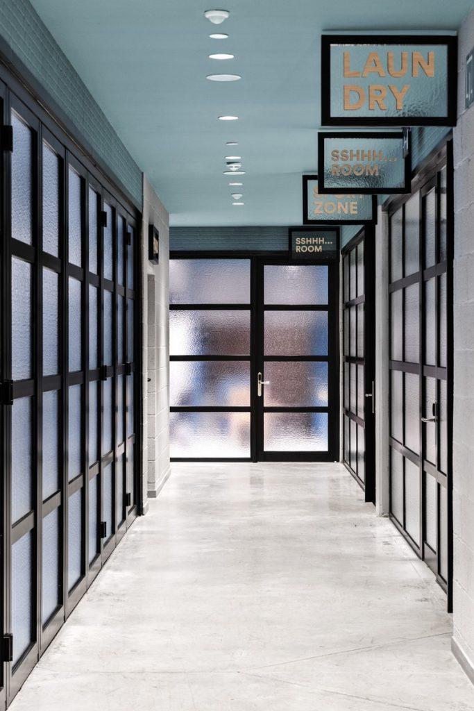 Masquespacio diseña la nueva residencia universitaria Resa San Mamés en Bilbao 12