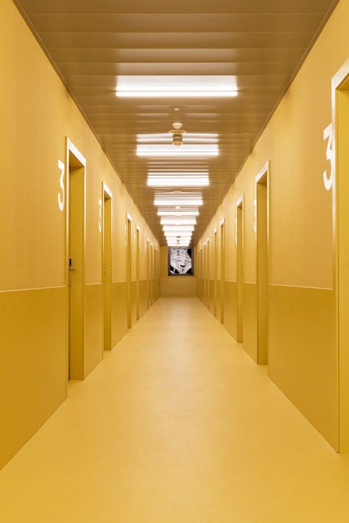 Masquespacio diseña la nueva residencia universitaria Resa San Mamés en Bilbao 10