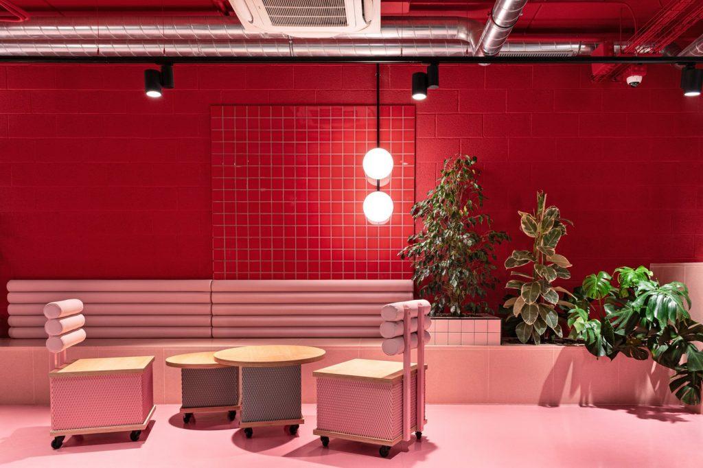 Masquespacio diseña la nueva residencia universitaria Resa San Mamés en Bilbao 1