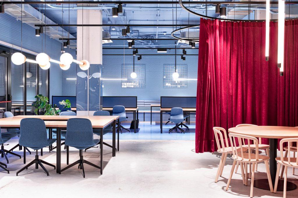 Masquespacio diseña la nueva residencia universitaria Resa San Mamés en Bilbao 2