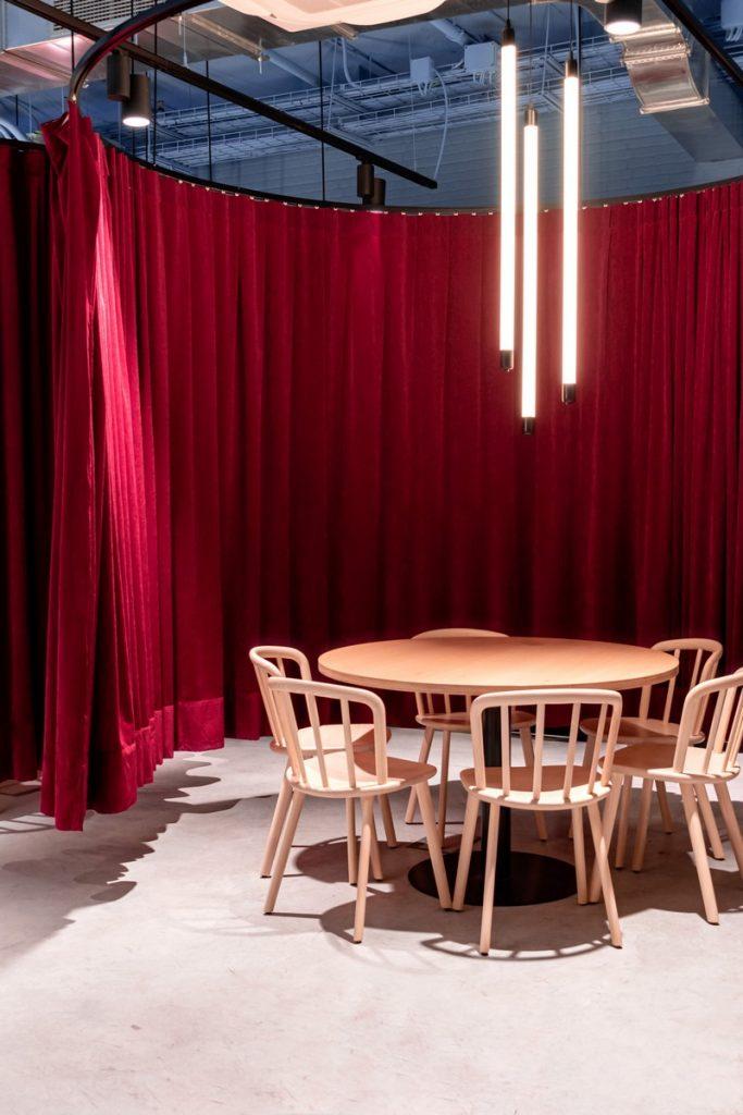 Masquespacio diseña la nueva residencia universitaria Resa San Mamés en Bilbao 4