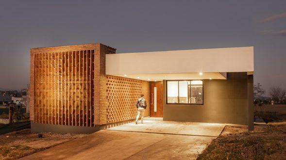Casa BUGAP 23