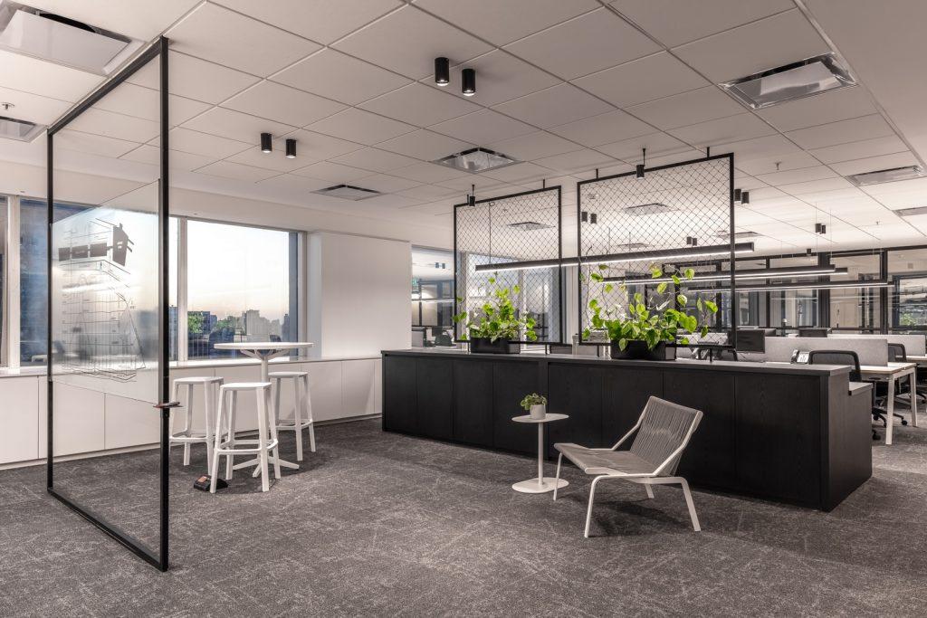 Oficinas de trabajo colaborativo 4
