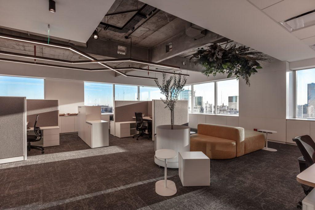 Oficinas de trabajo colaborativo 5