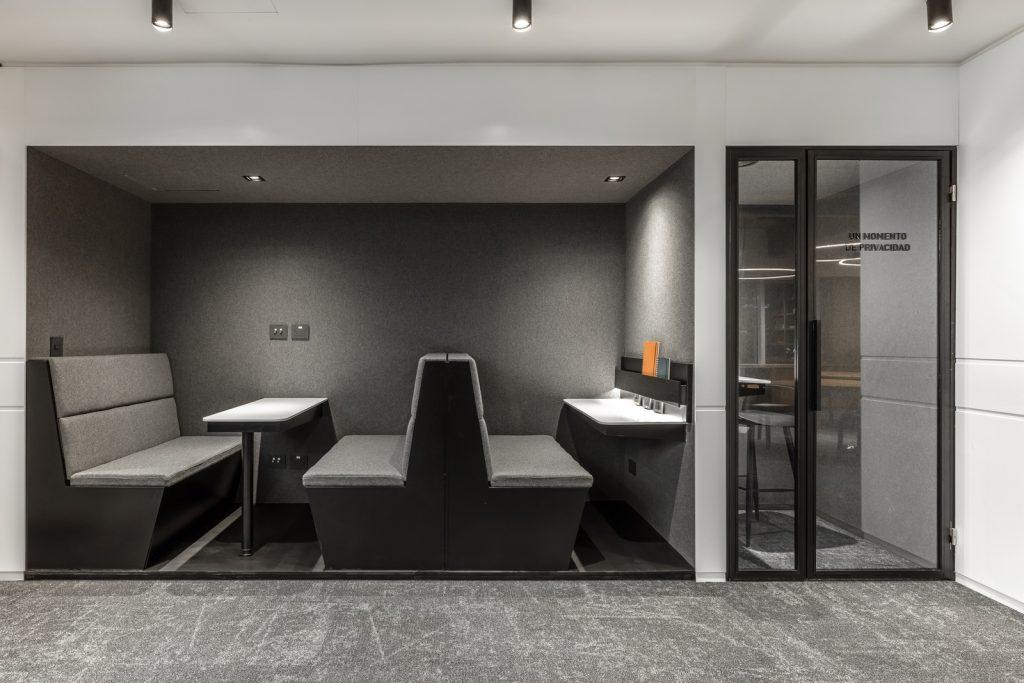 Oficinas de trabajo colaborativo 19