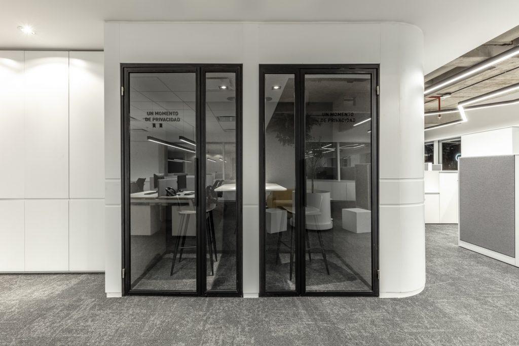 Oficinas de trabajo colaborativo 7