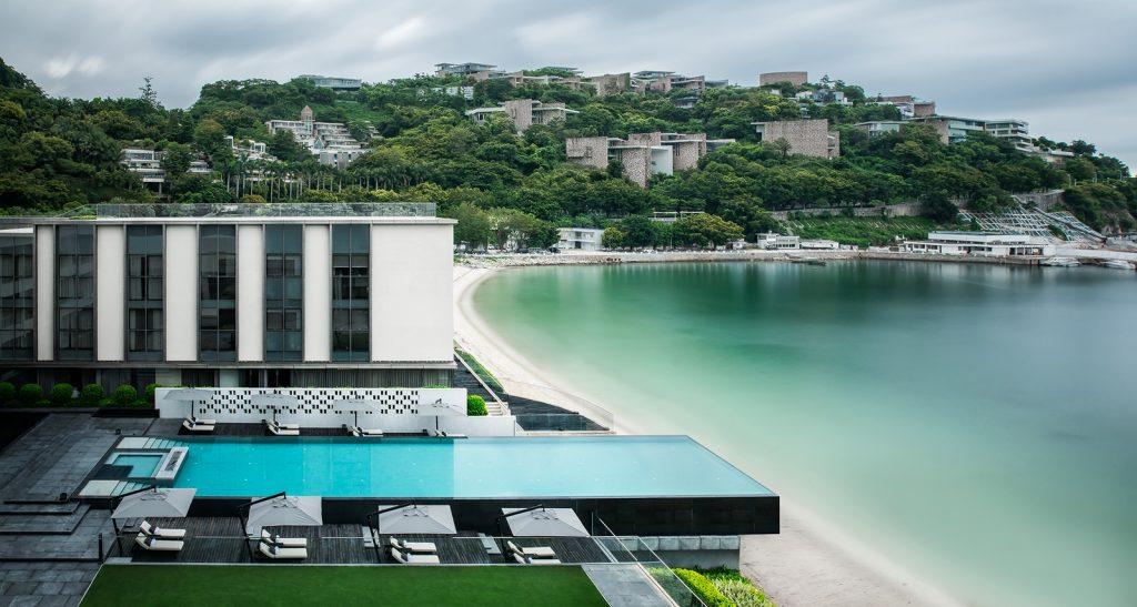Club InterContinental de InterContinentalShenzhen Dameisha Resort 1