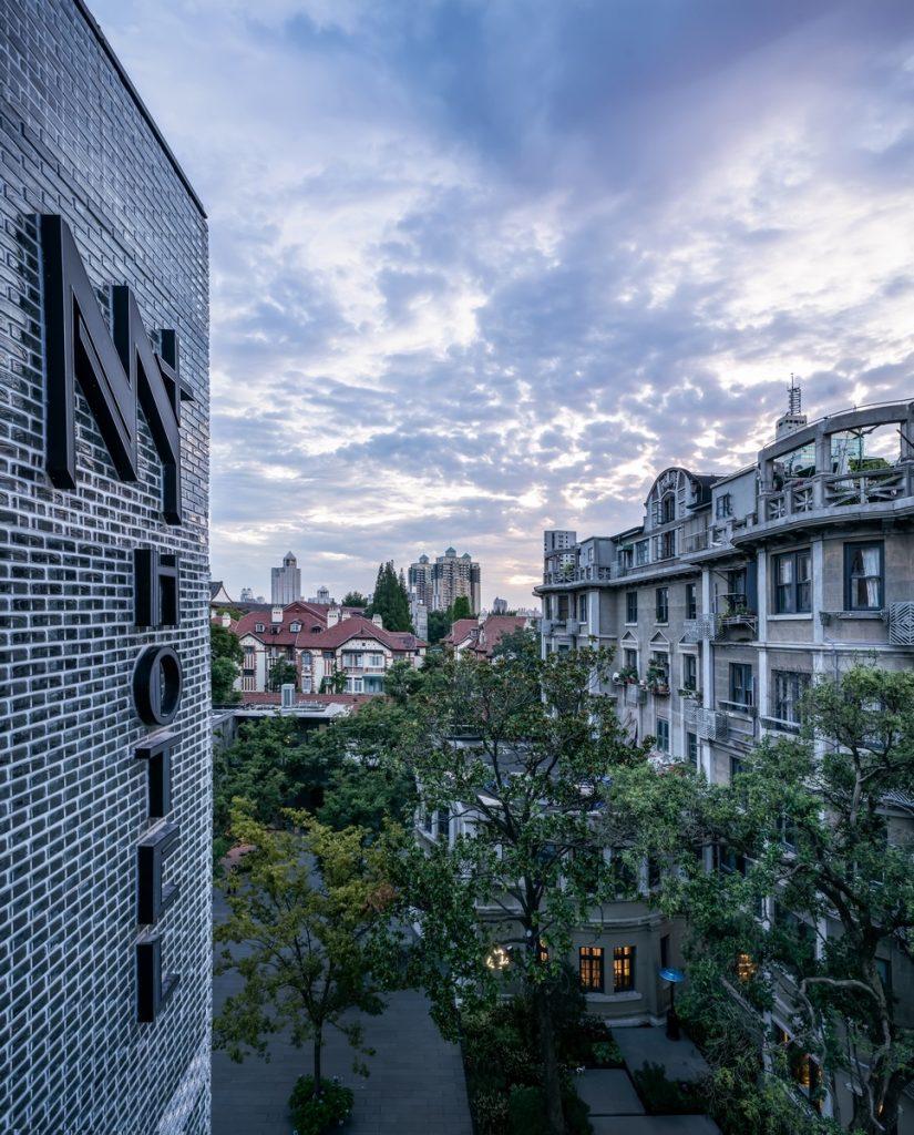 Hotel Blackstone M + 4