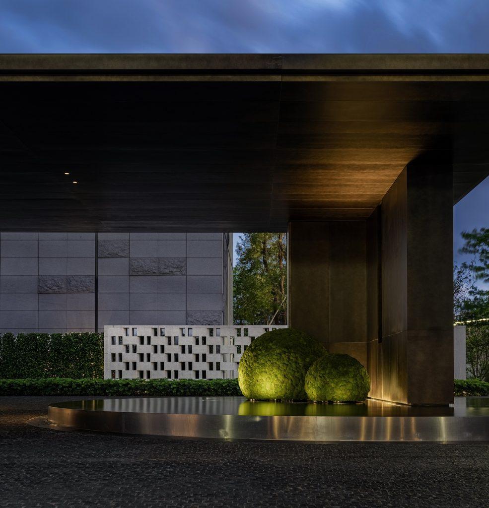 Club InterContinental de InterContinentalShenzhen Dameisha Resort 3