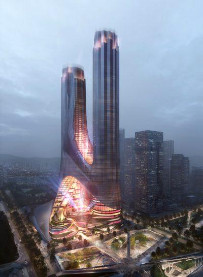04_ZHA_-Shenzhen-Tower-C_Render-by-Brick-Visual