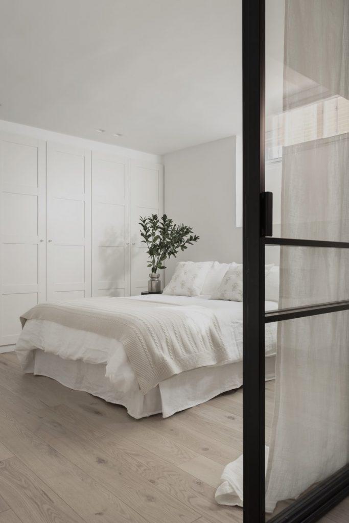 Apartamento en sótano 9