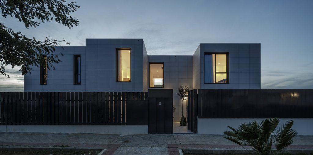 Modularidad en arquitectura y diseño: Vivienda a medida en Sevilla con un interiorismo mediterráneo 2