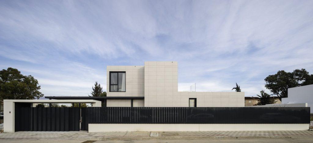 Modularidad en arquitectura y diseño: Vivienda a medida en Sevilla con un interiorismo mediterráneo 3