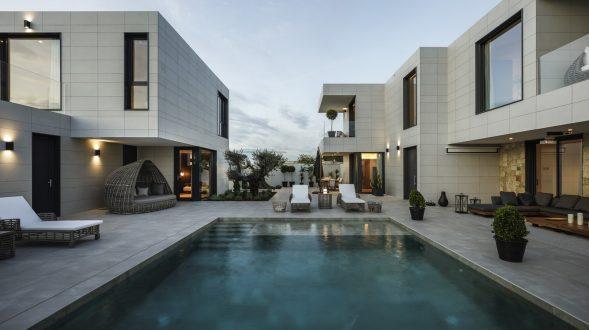 Modularidad en arquitectura y diseño: Vivienda a medida en Sevilla con un interiorismo mediterráneo 12