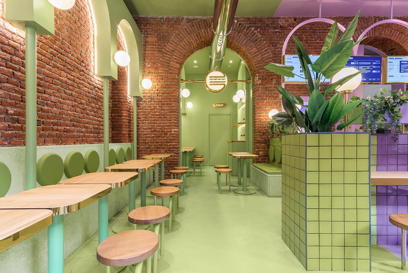 Masquespacio diseña su primer interiorismo en Milán 11