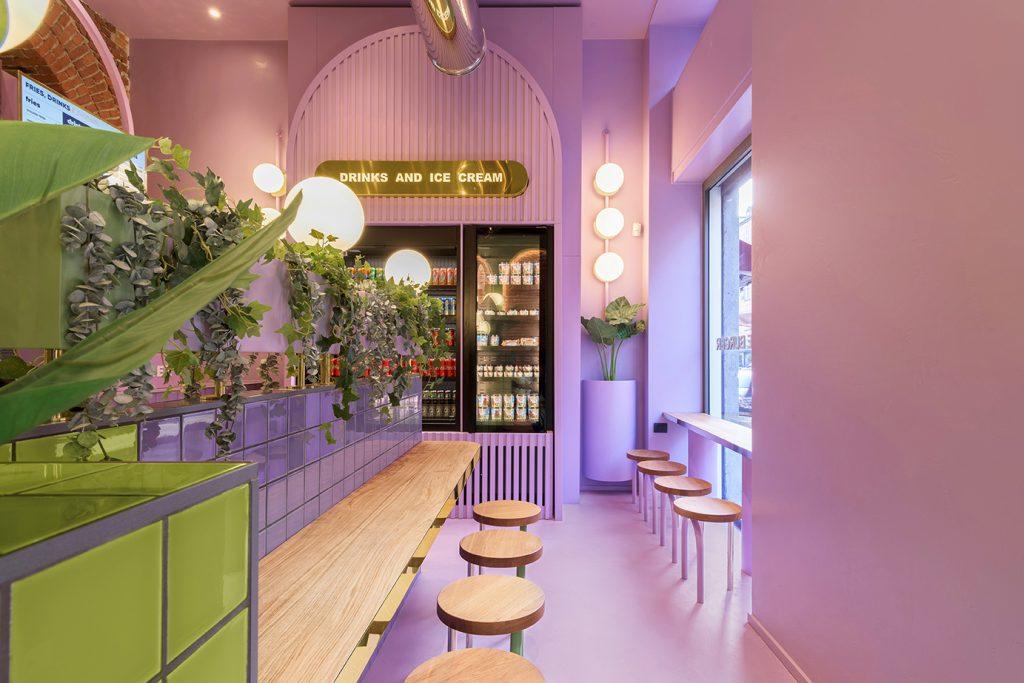 Masquespacio diseña su primer interiorismo en Milán 1