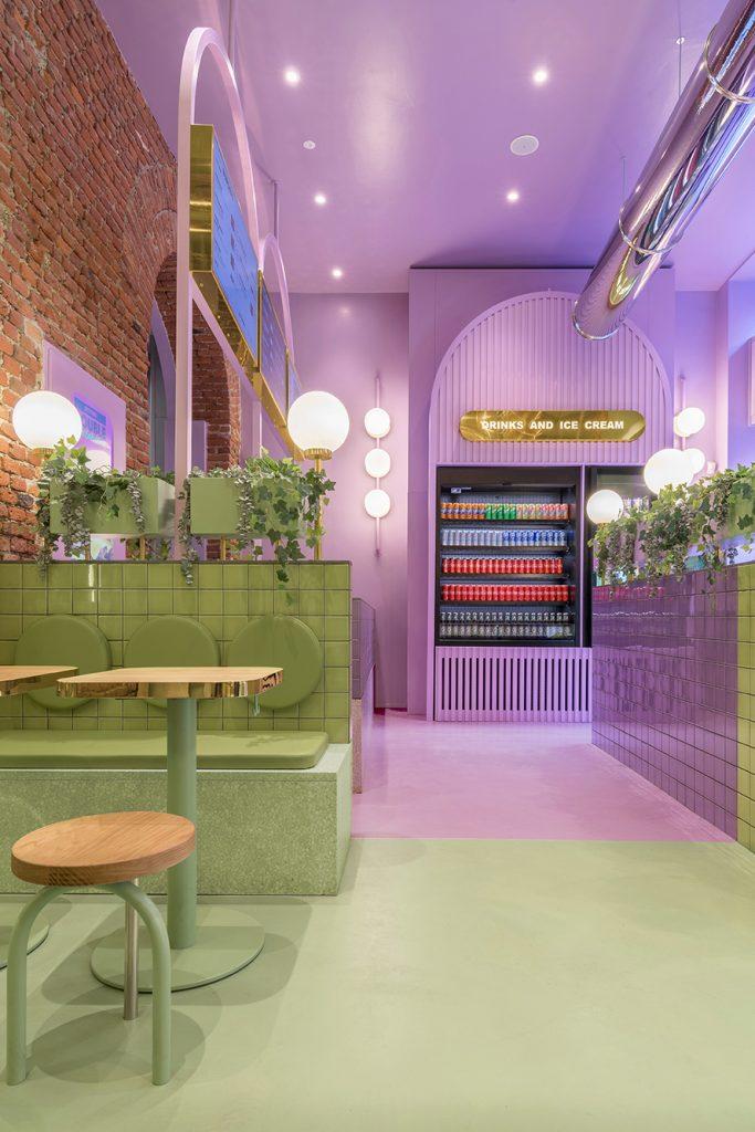 Masquespacio diseña su primer interiorismo en Milán 3