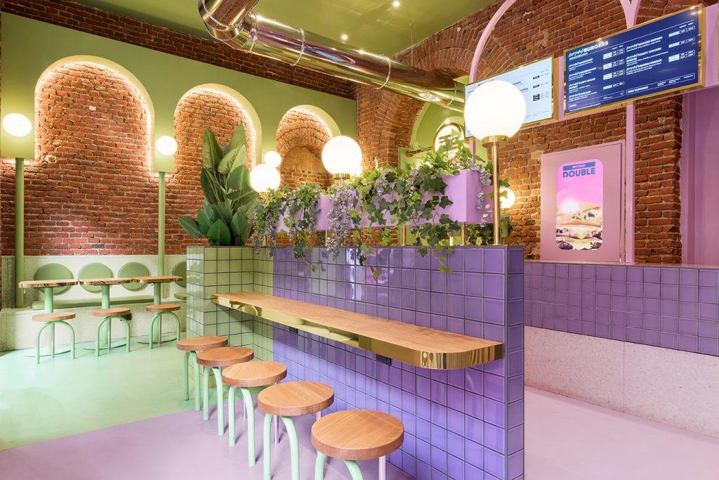 Masquespacio diseña su primer interiorismo en Milán 7