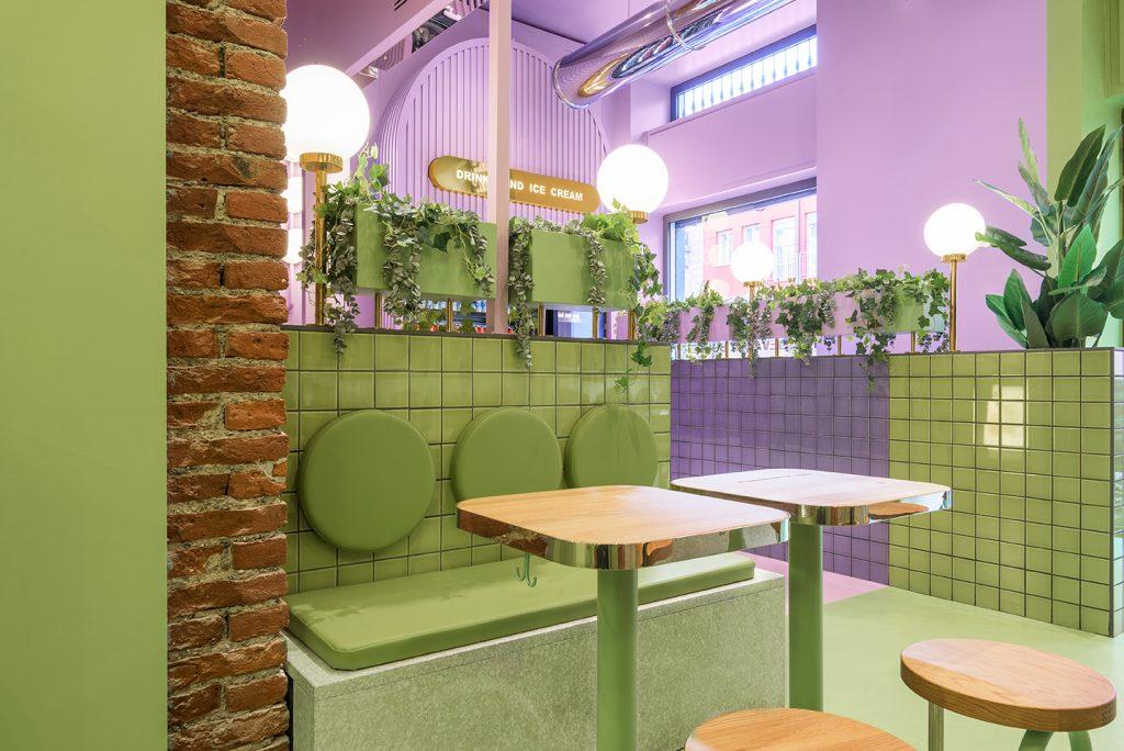 Masquespacio diseña su primer interiorismo en Milán 10