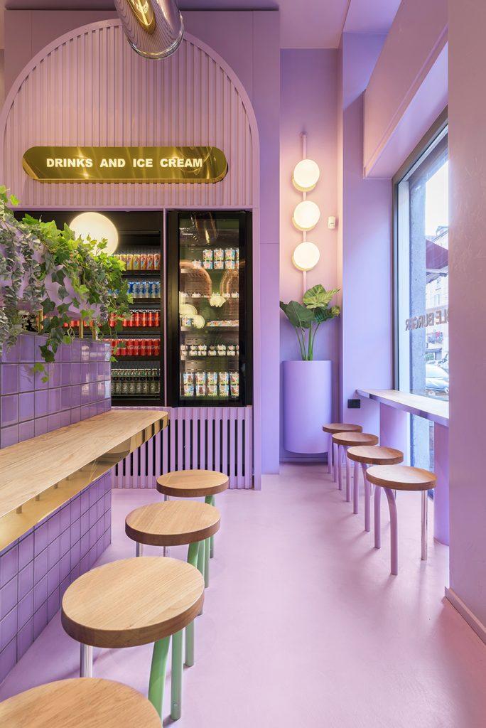 Masquespacio diseña su primer interiorismo en Milán 8