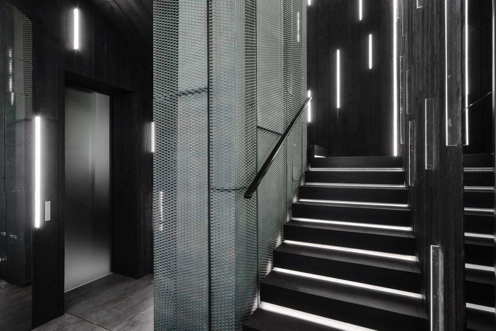 La forma de la luz: una nueva idea de espacio define la experiencia gastronómica de un restaurante asiático en Milán 12