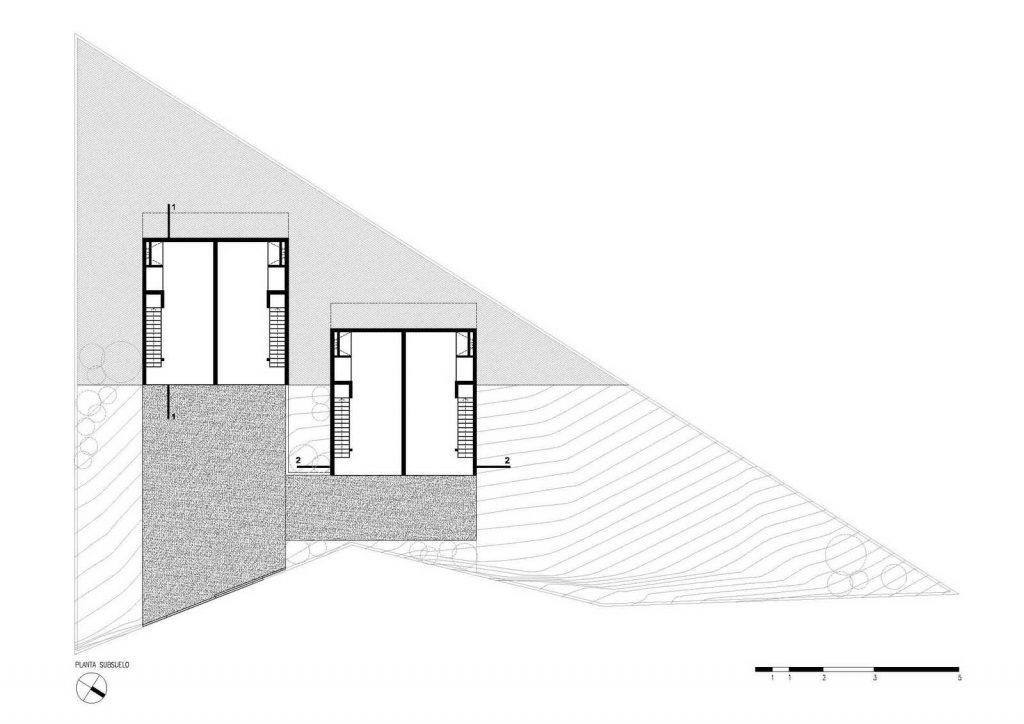 HOUSING LA HUELLA 17
