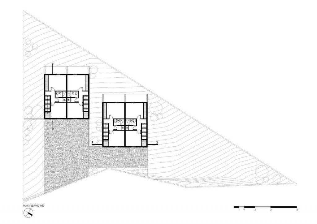 HOUSING LA HUELLA 19