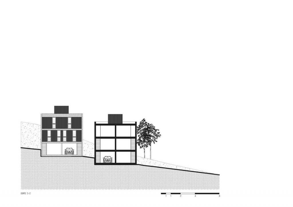 HOUSING LA HUELLA 21