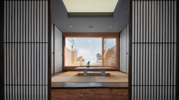 Casa de Yin 22