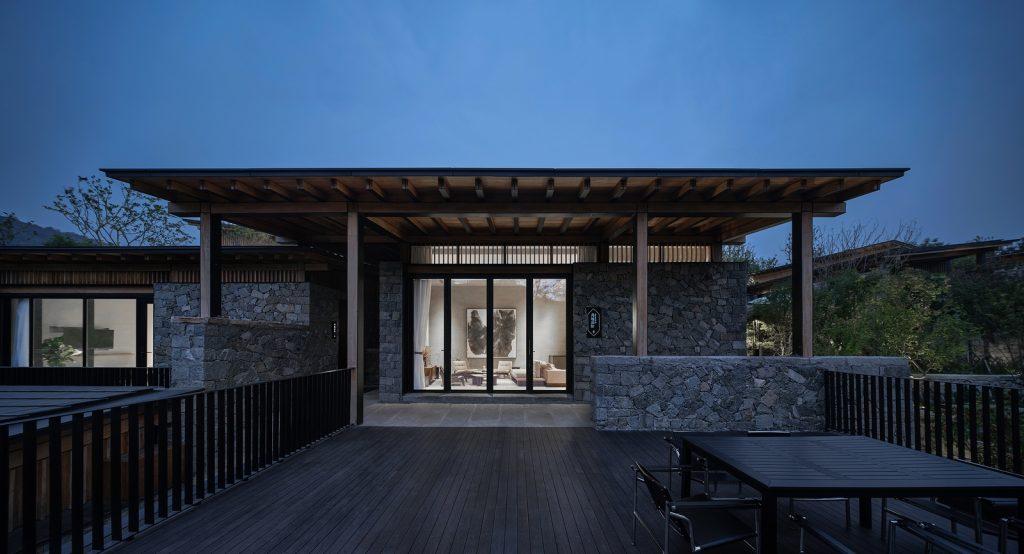 Jiunvfeng · Cloud of Hometown Resort Hotel 13