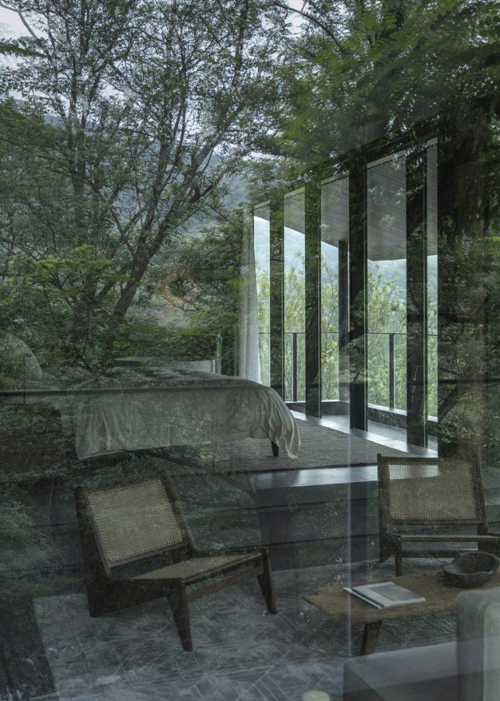Jiunvfeng · Cloud of Hometown Resort Hotel 18