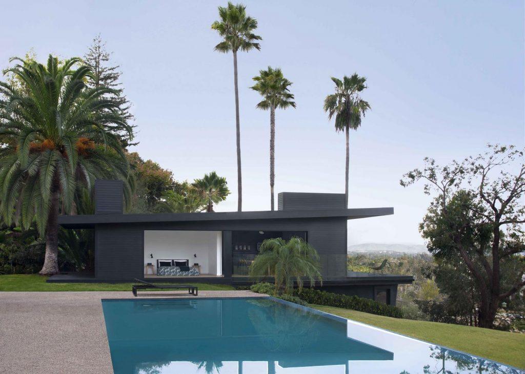 Casa de huéspedes en San Diego 1