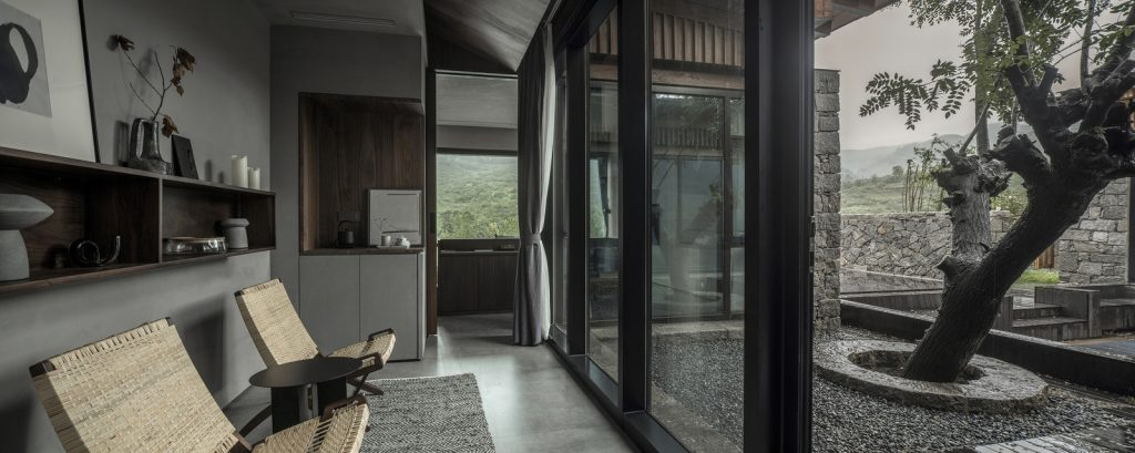 Jiunvfeng · Cloud of Hometown Resort Hotel 22