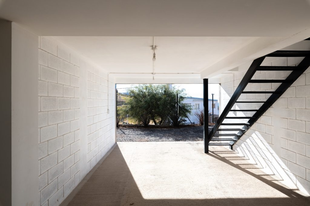 HOUSING LA HUELLA 14