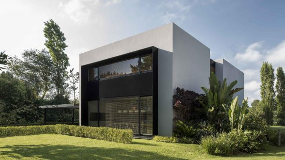 Casa en Los Búhos 35