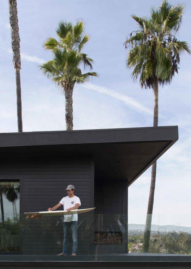 Casa de huéspedes en San Diego 2